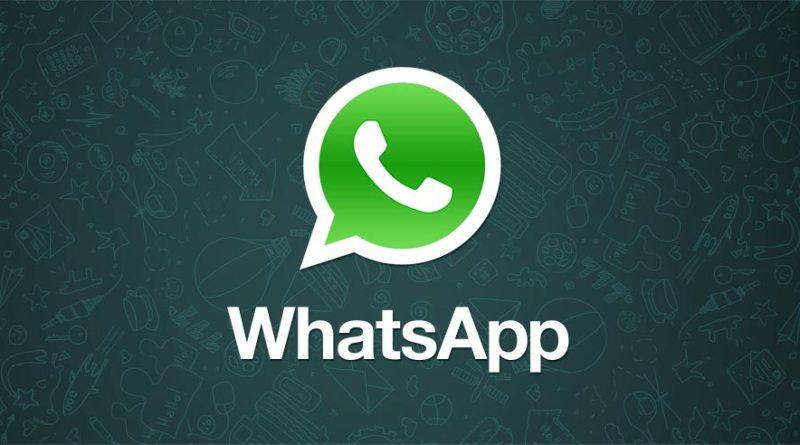 WhatsApp passcode feature