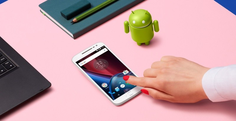 Android 7.0 Nougat update rolling out for Moto G4 and Moto G4 Plus