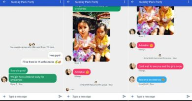 rcs messaging for android