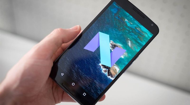List of Smartphones that will receive the Android Nougat Update