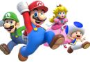 How to unlock all the characters in Super Mario Run?