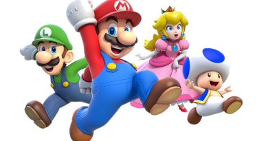 unlock all the characters in super mario run