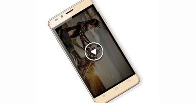 Intex Cloud Style 4G with 5-inch display launched at Rs 5799 in India