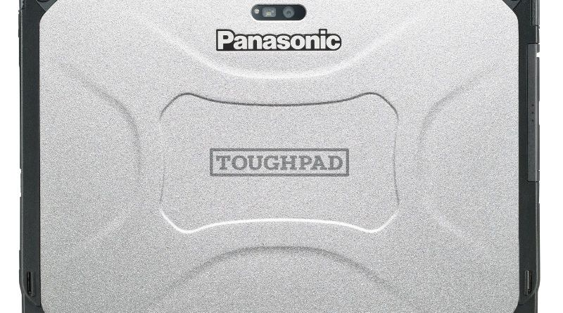 panasonic toughpad fz a2