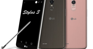 LG Stylus 3 with 5.7-inch display, Nougat, 3 GB RAM launched in India