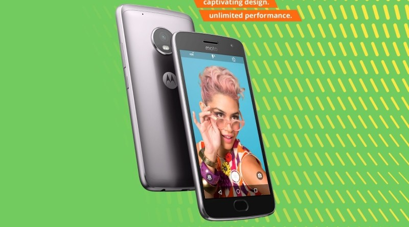 moto g5 plus launched in India