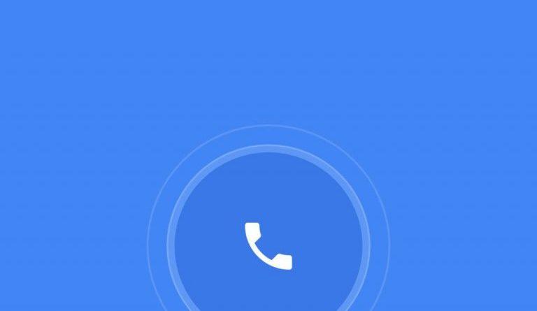 google duo audio calling