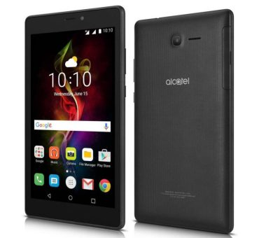 alcatel pixi 4 specifications
