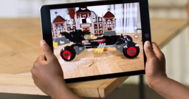 Apple ARKit for iOS 11 introduced for augmented reality apps
