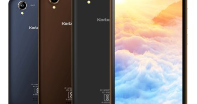 karbonn aura note 2 specifications