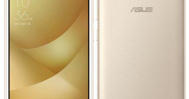 asus zenfone 4 max specifications