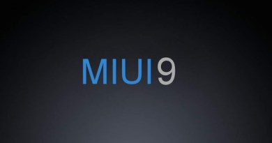 Latest MIUI 9 features – The best ones