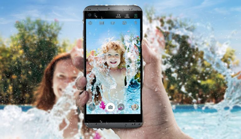 lg q8 specifications