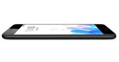 meizu a5 specifications