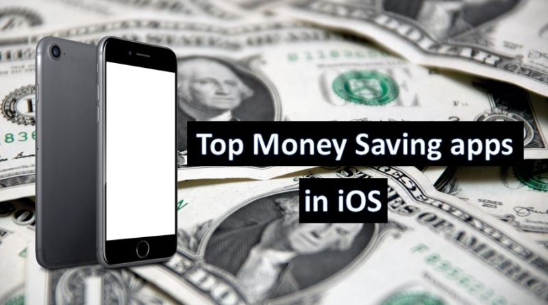 top money saving apps in ios
