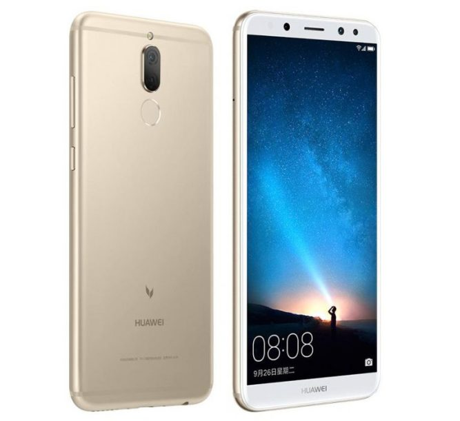 Huawei Maimang 6 specifications