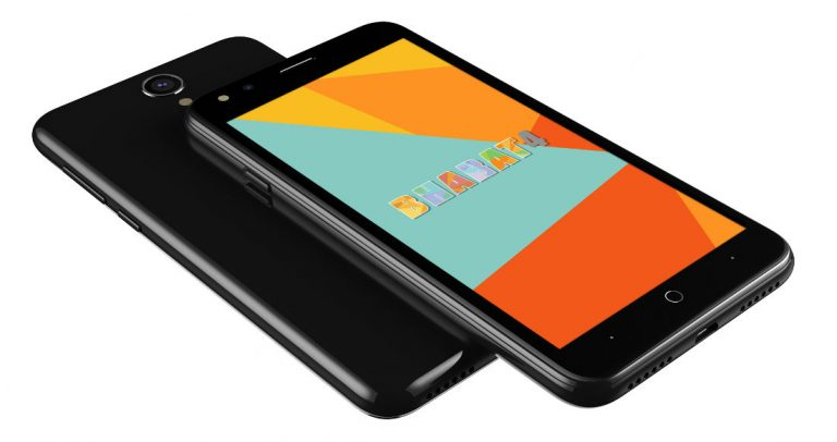 micromax bharat 4 specifications