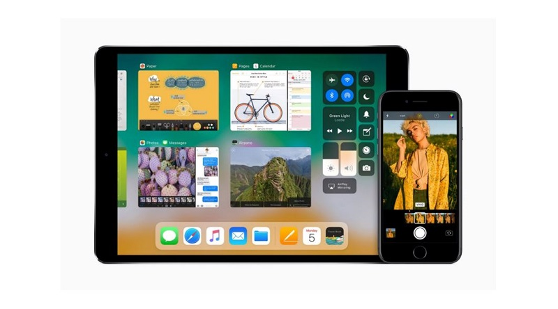 iOS 11 hidden features