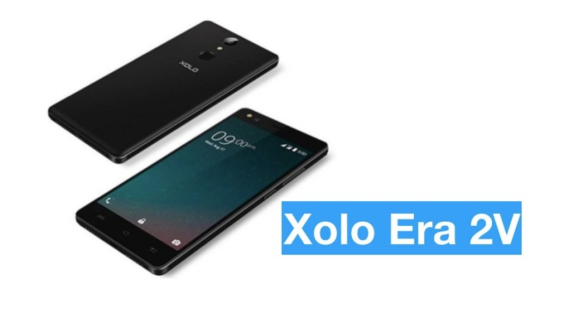 Xolo Era 2V smartphone launched in India