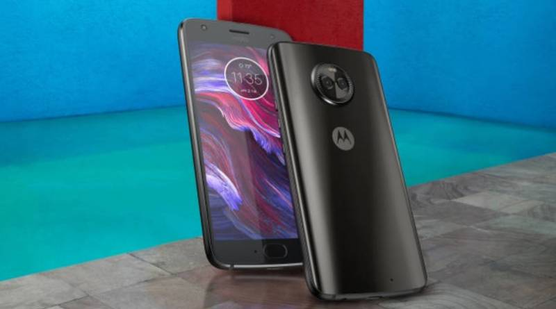 moto x4 india launch