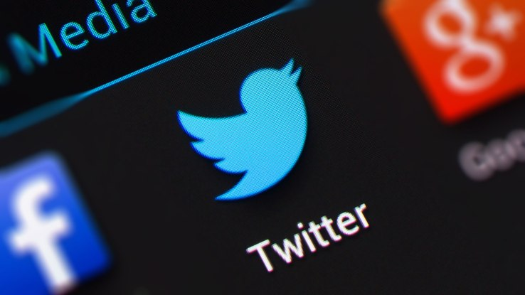 Twitter Bookmarks feature