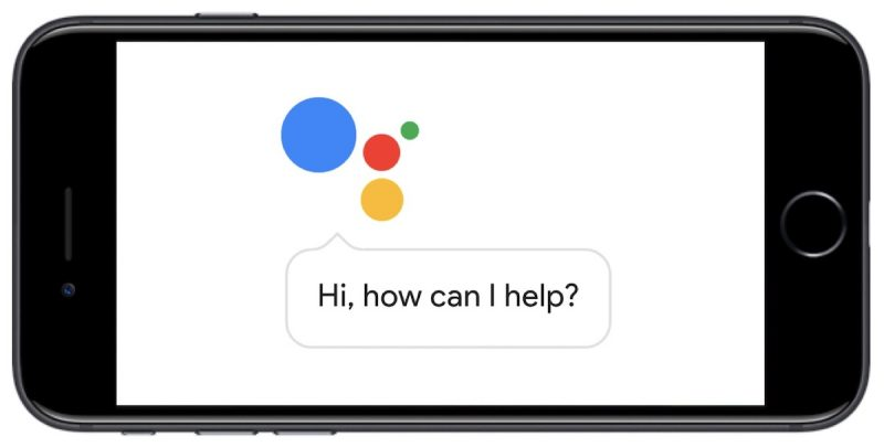google assistant can now help you find a plumber