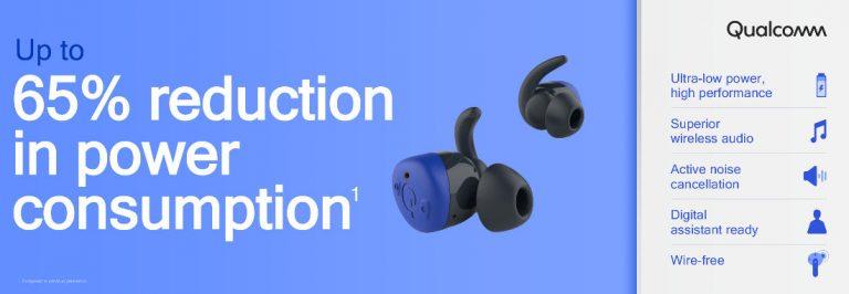 Qualcomm QCC5100 Bluetooth Audio SoC