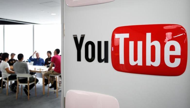 youtube original programming