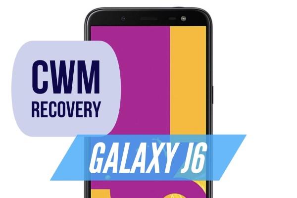 cwm galaxy j6