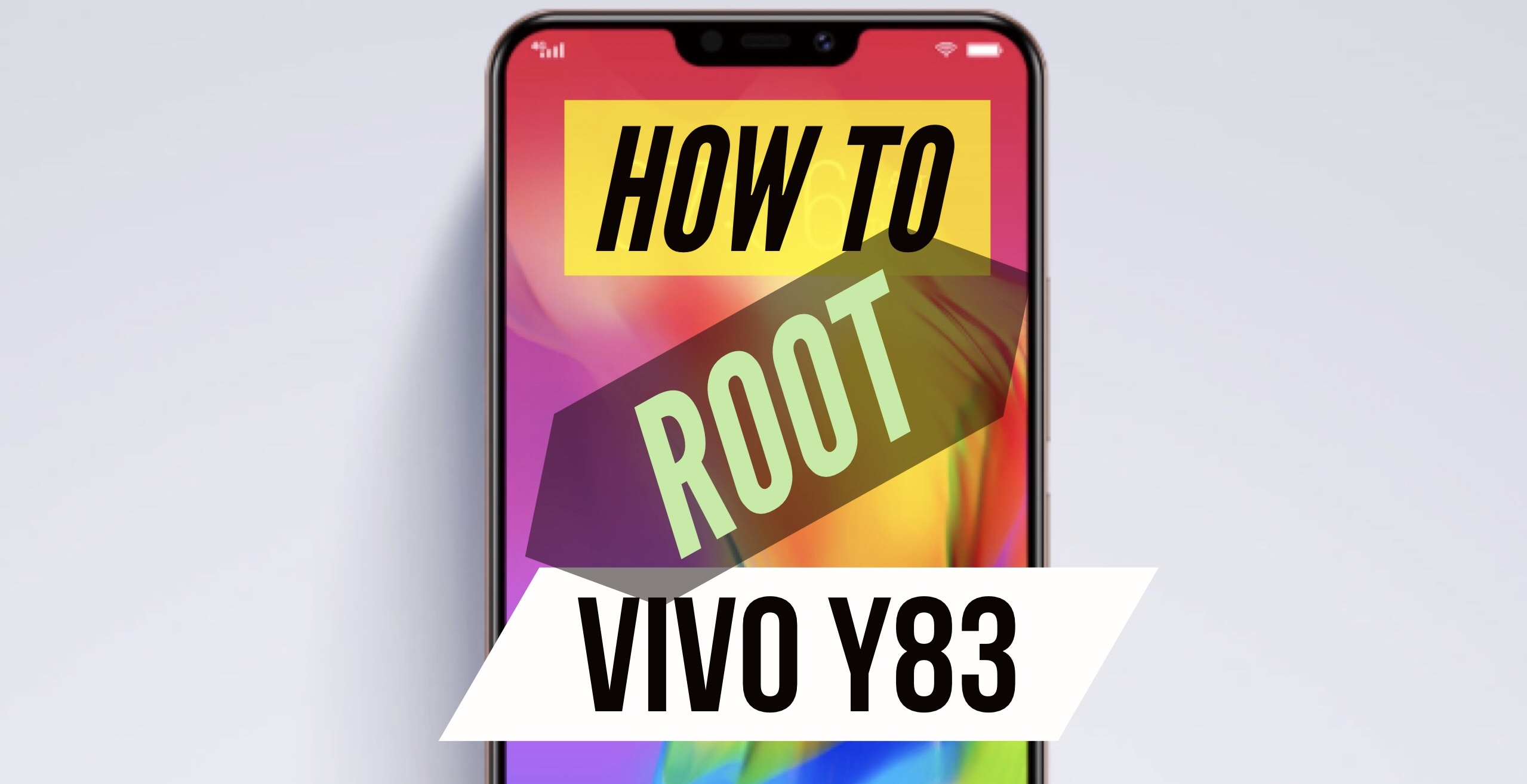 How to Root VIVO Y83 - Three Easy METHODS!