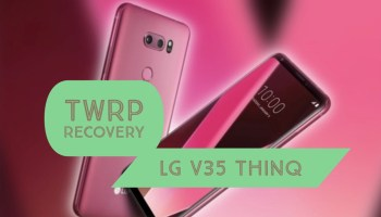 How to Unlock Bootloader on LG V35 ThinQ: OEM Unlock