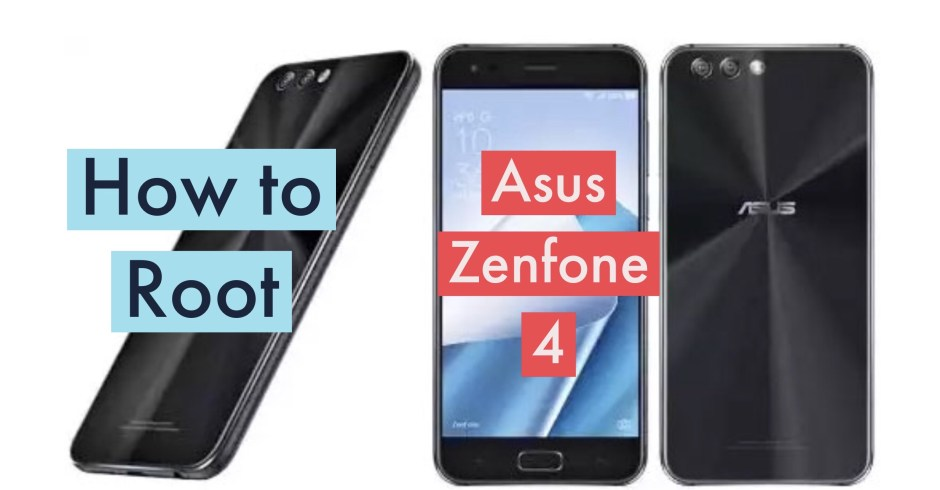 How to Root Asus Zenfone 4 ZE554KL - SuperSU & Magisk + 2