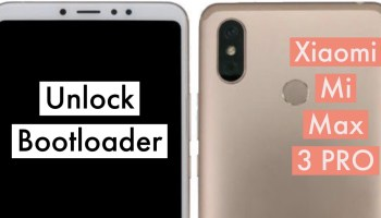 How to Unlock Bootloader on Xiaomi Mi 8 Pro? Mi Flash Unlock