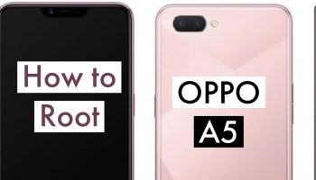How to Install CWM Recovery on OPPO A5? Step by Step