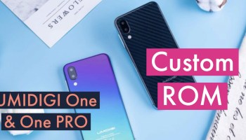 How to Install CWM Recovery on UMIDIGI One & One PRO? STEPS!