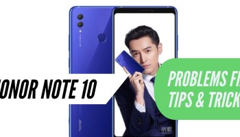 Honor PLAY Most Common Problems & Issues + Solution Fix: TIPS & TRICKS!