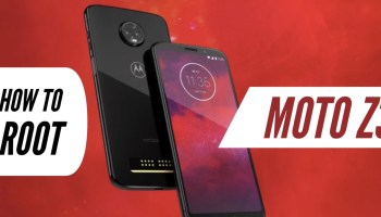 How to Root Motorola Moto E5 with SuperSU & Magisk + 2 More