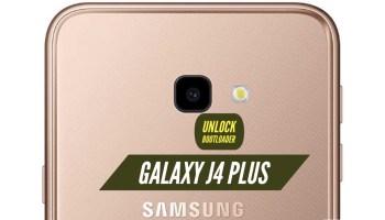 How to Install Custom ROM on Galaxy J4 Plus: CWM & TWRP!