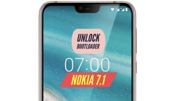 How to Install TWRP Recovery on Nokia 7 1? Official Guide!