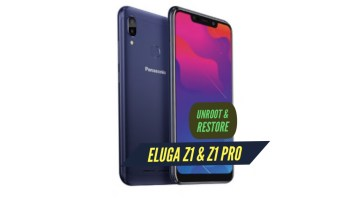 Eluga Z1 & Z1 Pro Most Common Problems & Issues + Solution Fix!