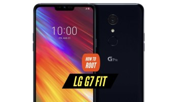 How to Root LG Q7: Easy GUIDE to ROOT the Phone