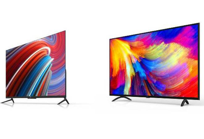 Xiaomi Mi TV Launch 4s