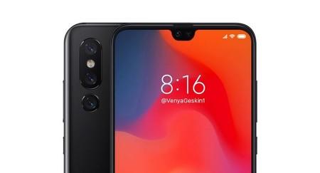 Xiaomi Mi 9 Leaks