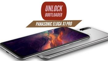 Panasonic Eluga X1 Pro Most Common Problems & Issues +