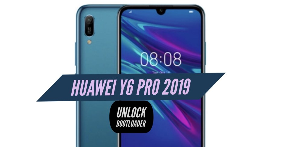 How to Unlock Bootloader on Huawei Y6 Pro 2019 - Huawei Official