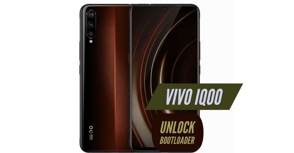 Unlock Bootloader VIVO IQOO