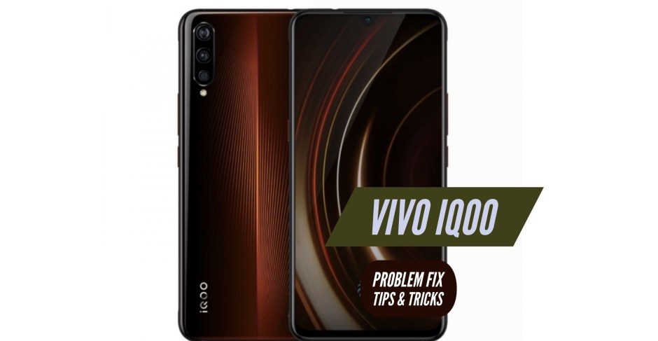 VIVO IQOO Problem Fix Issues Solution Tips & Tricks