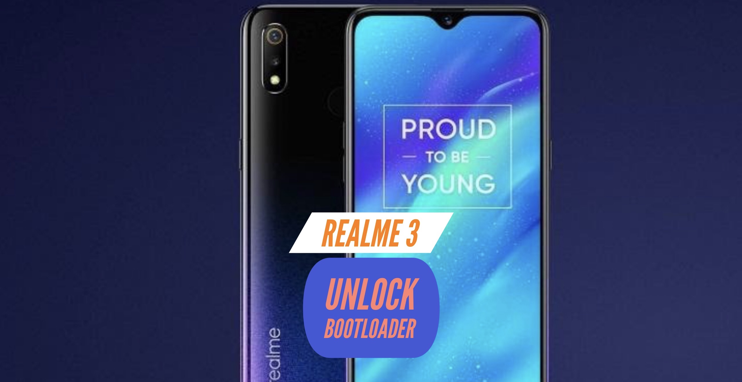 How to Unlock Bootloader on Realme 3 - Easy OEM Unlocking!