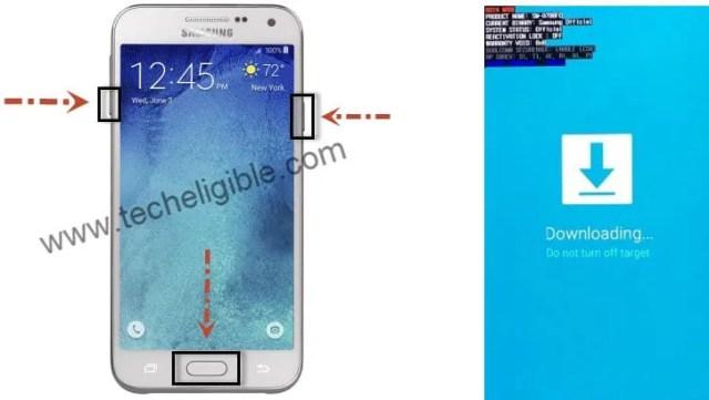 Bypass FRP Galaxy J3 (6), Bypass Google Account Samsung Galaxy J1 Mini Prime