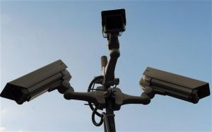Malware transforma centenas de câmaras de vigilância em botnet